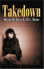 Cover of: Takedown