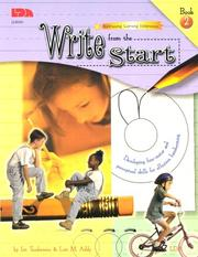 Cover of: Write from the Start, Book II