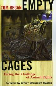 Cover of: Empty Cages