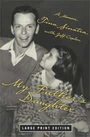 Cover of: My Father'S Daughter Lp