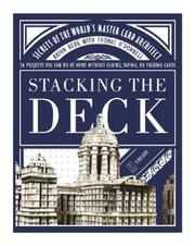 Cover of: Stacking the Deck