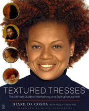 Cover of: Textured Tresses