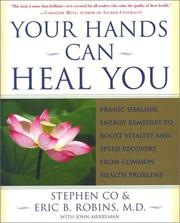 Cover of: Your Hands Can Heal You