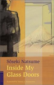 Cover of: Inside My Glass Doors (Tuttle Classics)