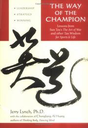 Cover of: The Way of the Champion
