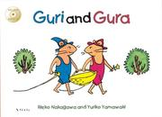 Cover of: Guri And Gura