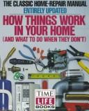 Cover of: How Things Work in Home