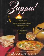 Cover of: Zuppa!