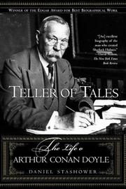 Cover of: Teller of Tales