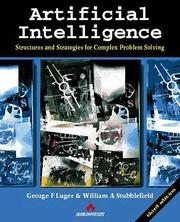 Cover of: Artificial Intelligence