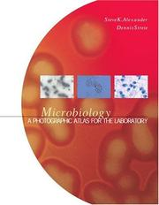 Cover of: Microbiology