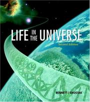 Cover of: Life in the Universe (2nd Edition)
