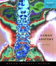 Cover of: Human Anatomy (5th Edition) (MyA&P Series)