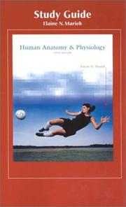 Cover of: Human Anatomy & Physiology (Study Guide)