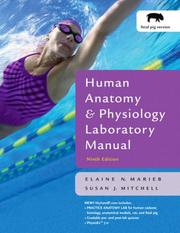 Cover of: Human Anatomy and Physiology Lab Manual, Fetal Pig Version (9th Edition)