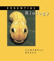 Cover of: Essential Biology