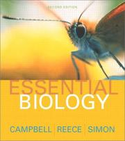 Cover of: Essential Biology, Second Edition