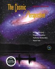 Cover of: The Cosmic Perspective (Brief Edition) with Skygazer CD,