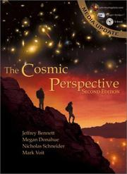 Cover of: The Cosmic Perspective, Media Update (2nd Edition)