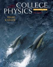 Cover of: College Physics, Volume 2 (Chs. 17-30) with MasteringPhysics (8th Edition) (MasteringPhysics Series)