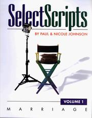 Cover of: Selectscripts