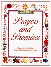 Cover of: Prayers and Promises (Blessings for Baby Series)