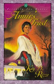 Cover of: Annie's Trust (Serenity Inn)