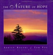 Cover of: The Nature of Hope