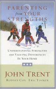 Cover of: Parenting from Your Strengths