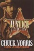 Cover of: The Justice Riders