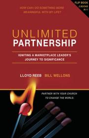 Cover of: Unlimited Partnership