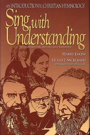 Cover of: Sing With Understanding