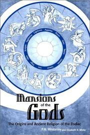 Cover of: Mansions of the Gods