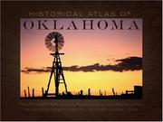 Cover of: Historical Atlas of Oklahoma