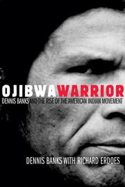 Cover of: Ojibwa Warrior
