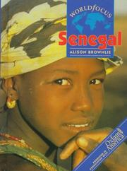 Cover of: Senegal