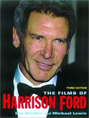 Cover of: The Films Of Harrison Ford