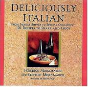 Cover of: Deliciously Italian