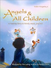 Cover of: Angels & All Children