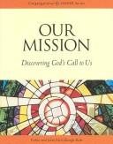 Cover of: Our Mission