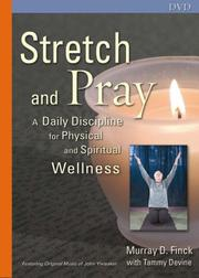 Cover of: Stretch And Pray