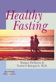 Cover of: Healthy Fasting (Healthful Alternatives)