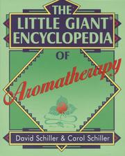 Cover of: The Little Giant Encyclopedia of Aromatherapy