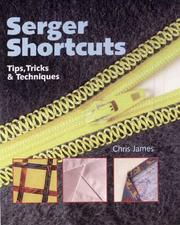 Cover of: Serger Shortcuts