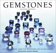Cover of: Gemstones (Rocks, Minerals and Gemstones)