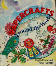 Cover of: Papercrafts Around The World