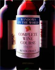 Cover of: Windows on the World Wine Course: 2002 Edition