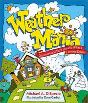 Cover of: Weather Mania