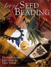 Cover of: Art of Seed Beading