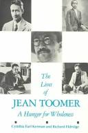 Cover of: The Lives of Jean Toomer
